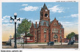 Courthouse, LaPorte, Indiana
