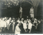 Marion Lynching, 1930