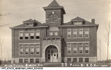 Nineveh High School, Nineveh Indiana