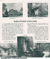 Muscatatuck State Park (now Muscatatuck Park), North Vernon, Indiana