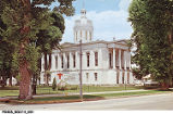 Switzerland County Courthouse, Vevay, Indiana