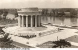 George Rogers Clark Memorial, Vincennes, Indiana