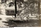 Children's Merry-Go-Round, Fairview Park