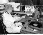WICR Launches at 10 Watts; Later Becomes State's First Public HD Station