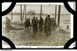 Terre Haute Flooded, March 1913