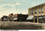 East Washington Street Postcard