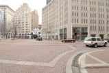 View of the Southeast Quadrant of Monument Circle
