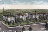Manchester College, North Manchester, Indiana