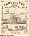 Armstrong's Furniture Manufactory, Evansville, Indiana