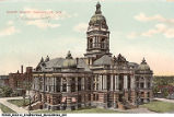 Courthouse, Evansville, Indiana