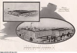 Factories of Apperson Brothers Automobile Co. Kokomo, Indiana