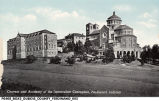 Convent and Academy of the Immaculate Conception, Ferdinand, Indiana