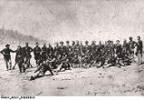 Company C 84th Regiment Indiana Volunteers