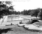Garfield Park Swimming Pool, 1930 (Bass #216948-F)