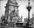 Soldiers and Sailors Monument, North West Frontier, 1903 (Bass #806)