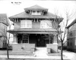 William Ward House, circa 1909 (Bass #15200)