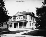 George Bedell House, 138 Woodruff Place, 1904 (Bass #3168)