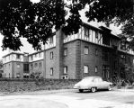 Chateau Apartments, 1501 East Maple Road, 1958 (Bass #298333F-1)