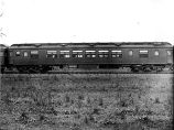 Pullman, Leander car (no Bass #)