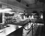 Guaranty Building Cafeteria, interior, 1923 (Bass #82610-F)