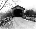 Moscow covered bridge (Bass #325152)