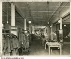 Star Store, interior, 1919 (Bass #68109F)