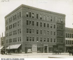 Holliday Building, 1913 (Bass #33250)