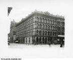 Hubbard Block, Merchant's National Bank, 1904 (Bass #3201)