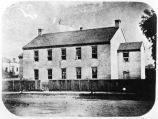 Marion County Seminary, circa 1860 (Bass #18774)