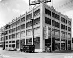William H. Block Warehouse and Warehouse Store, 1960 (Bass #303462F)