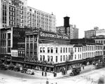 Goldstein Brothers Department Store, Washington Street, 1930 (Bass #215519)
