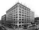 William H. Block Building, 1935 (Bass #232530-F)