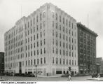Indiana Bell Telephone Co. Building, 1933 (Bass #225557-F)