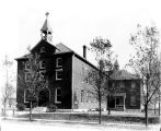 Saint Anthony School, 1904 (Bass #3120)