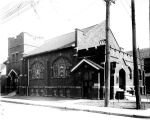 United Brethren Church, 1912 (Bass #27669)