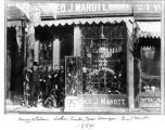 Marott Shoes, 1884 (Bass #229756-F)