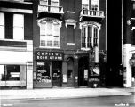 Capitol Book Store, 1958 (Bass #299132F)