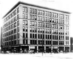 Nelson Claypool Building, 1935 (Bass #232448-F)