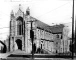Tabernacle Presbyterian Church, 1923 (Bass #82360F)