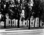 Shelby County Courthouse, 1937 (Bass #238968-F)