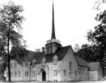 Old Bethel Methodist Church, 1950 (Bass #277911F)