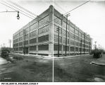 Cole Motor Car Building, 1921 (Bass #55468F)