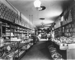 Grocery store, interior (Bass #315261F-1)
