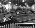 Miniature Golf course, 1930 (Bass #217865-F)