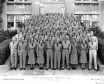 388th Evacuation Hospital, guests of Eli Lilly & Co., 1951 (Bass #279927)