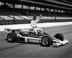 Gould Car #9, Rick Mears, 1979 (no Bass #)