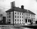 Methodist Episcopal Hospital, 1908 (Bass #14102)