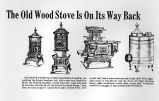 Advertisement, Sunshine wood stoves, document dated 1897 (no Bass #)