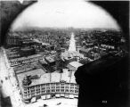 Indiana Avenue from Monument Circle, circa 1903 (Bass #1235)
