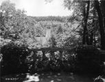 Estate of Nicholas H. Noyes, view of grounds, 1935 (Bass #231632-F)